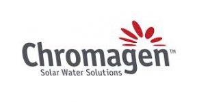 Chromagen solar water solutions