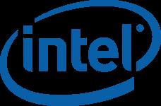 Intel logo 1706X1100