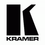 Kramer Electronic logo 200X200